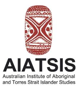 Logo AIATSIS
